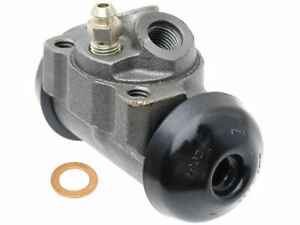 2x Centric Parts Rear Drum Brake Wheel Cylinder For Cadillac DeVille 1953~1959