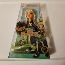 Rare Bratz Play Sportz Cloe Rockin Cheerleader Sealed