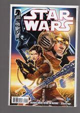 Star Wars 1 Hastings Variant Dark Horse First Print NM