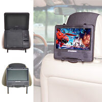 TFY Headrest Mounting Bracket for Portable DVD players
