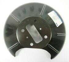 Genuine Ford Fiesta Fusion Focus Rear LH N/S Brake Disc Splash Shield 1138516