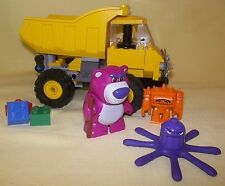 Lego Toy Story Lotso 's Dump Truck 7789