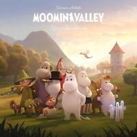 Moomin Valley - Tom Odell [CD] Sent Sameday*