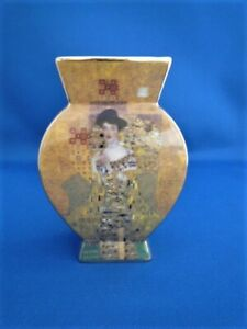 Goebel Empereur Porcelaine Hacienda Vase Pot Décoration Dekovase BLANC 19.5 cm
