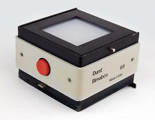 Durst Bimabox 69N Lichtmischbox für Durst L900 (L1200) etc. Vergrößerer 07030