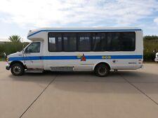 2003 Ford E-450 Cutaway bus