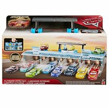 Mattel Disney Cars Flk12 Mega de Course Starter