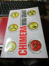 Chimera by Mira Grant (2016, Paperback)