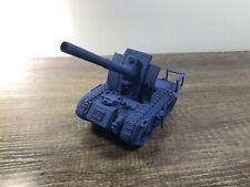 Warhammer 40k Imperial Guard Basilisk Tank
