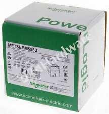 New Schneider Electric METSEPM5563 PowerLogic PM5000 Power Meter