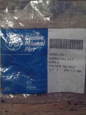 New listing Genuine Oem Wd9X195 Ge Knb&scrw Kit K-2