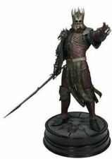 The Witcher 3: Wild Hunt - King Eredin Statue