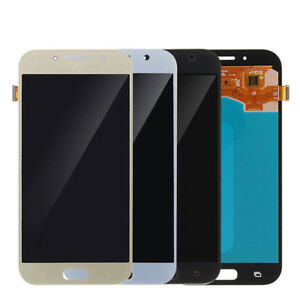 For Samsung Galaxy A7 2017 A720 SM-A720F/DS LCD Display Touch Screen Replacement