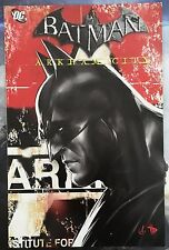 New DC Comics Batman: Arkham City - Special Issue Published 8/26/2011