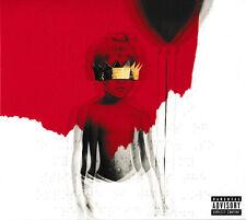 Rihanna – Anti  Cd Sealed