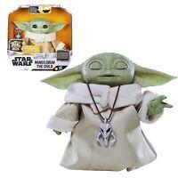 Star Wars The Mandalorian The Child Animatronic Baby Yoda Toy NIB - In Stock