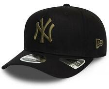 Ny Yankees new era 950 Kinder Schwarz Stretch Baseball Kappe (Ages 5 - 10 Jahre)