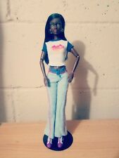 barbie so in style chandra