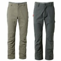 Craghoppers Men's Nosilife Pro stretch Walking Hiking Trousers. CMJ 399 RRP £70