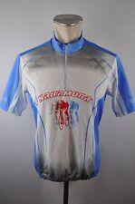 Nakamura Trikot Radtrikot cycling jersey maglia Rad Trikot Gr. L BW 54cm K07