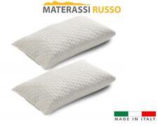 Coppia Cuscini In Memory Fiocco H15cm 100% Made In Italy