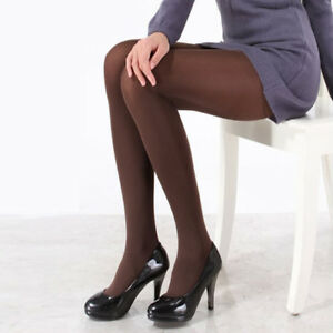Womens Elastic Magical Thin Stockings new One Size Plus Pantyhose Tights Summer