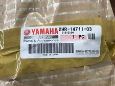 Yamaha YFM Big Bear 350 Kodiak 400 Exhaust Muffler 2HR-14711-03-00 OEM ATV