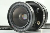 【APPEARANCE MINT】 Mamiya Sekor P 75mm f/6.3 Lens For Universal Press from JAPAN