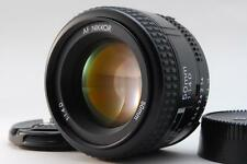 【Mint】Nikon AF NIKKOR 50mm F1.4 D From Japan