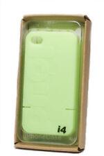 Loud Mobile Smart Phone Case Flexible silicones Apple iPhone 4/4s Glow dans Dark