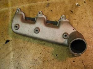 Briggs&Stratton Daihatsu Vanguard DM950D 3 Cylinder Diesel Intake Manifold