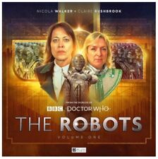 The Robots Volume One Big Finish