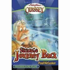High Flyer with a Flat Tire (Adventures in Odyssey