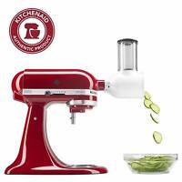 KitchenAid Fresh Prep Slicer/Shredder Attachment, KSMVSA