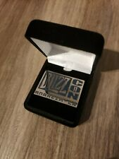 Blizzcon 2011 Commemorative Pin World of Warcraft Starcraft Diablo NEW in Box