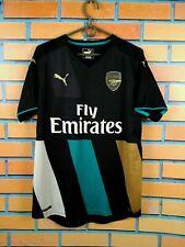 Arsenal jersey 2015 2016 Third M Shirt Puma Football Soccer