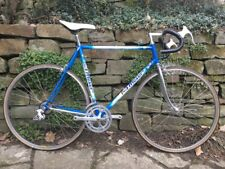 Francesco MOSER 51.151 bicicletta da corsa, RH 57, piena GIPIEMME, VINTAGE