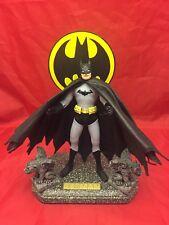 "Batman Year One Custom Charlee Flatt Mego Flattworld 8"" Figure MIB"