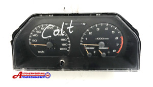 Mitsubishi COLT Lancer C50 Instrument Cluster Speedometer MB522792