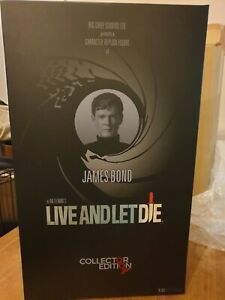 Big Chief Studios Live And Let Die James Bond Rooger Moore