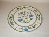 Villeroy & Boch COLUMBIA Bone China Round Chop Plate Platter Heinrich