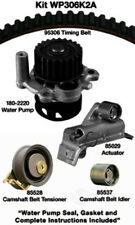 Engine Timing Belt Kit with Water Pump-Water Pump Kit w/o Seals Dayco WP306K2A