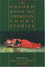 The Oxford Book of American Short Stories, , Good Book