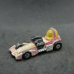Bubble Gunner Hot Wheels Classy Customs Die-Cast Vintage Vehicle 1979 Mattel