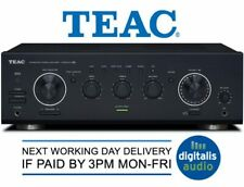 TEAC A-R650 MK2 Integrated Stereo Amplifier 120 w.p.c 120w with Mic Input Remote