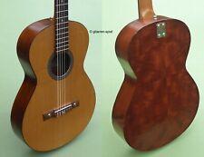 7/8 Vintage Wander-Gitarre Framus 00211 1973 teilmassiv gewölbter Boden Rar Top!