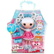 NEW LALALOOPSY SUZETTE LA SWEET SILLY HAIR DOLL HTF