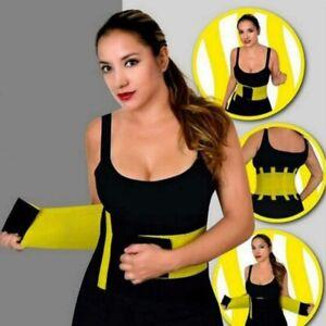 Lumbar Lower Back Support Belt Brace Strap, Pain Relief Posture Waist Trimmer ON