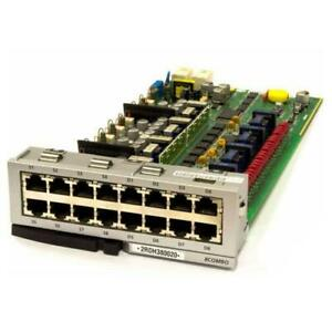 Samsung Officeserv 8COMBO Card KP-OSDB8H2/AUA for OS7100/7200/7400 Phone Systems