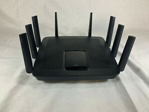 Linksys EA9500 Max-Stream AC5400 MU-MIMO Gigabit Wireless Router